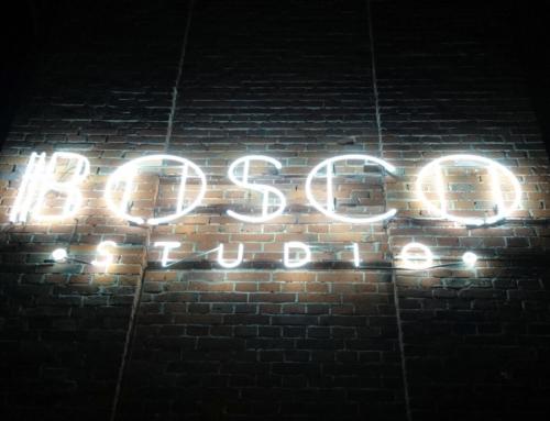 Otwarcie Bosco Studio