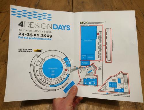 4 Design Days 2019